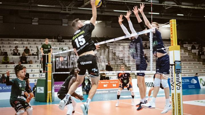 Niedersachsen-Derby und Standortbestimmung – Die GRIZZLYS spielen am kommenden Samstag zu Hause gegen den die SVG Lüneburg