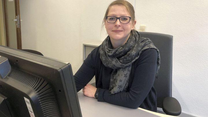 Rahel Kopyto erste Klimaschutzmanagerin der Stadt Hildesheim