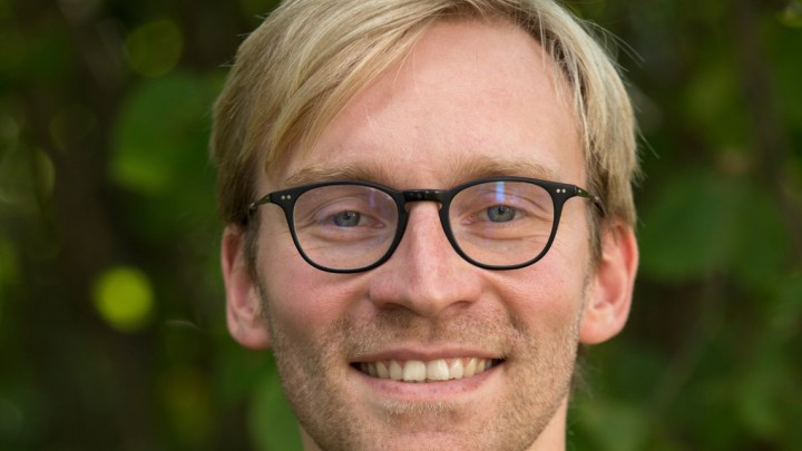 Regionalbischof Dr. Hans-Christian Brandy ordiniert Mark-Christian Schumacher zum Pastor