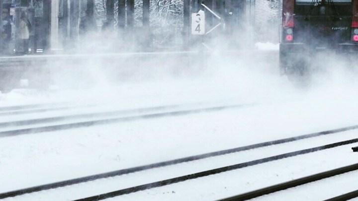 Strecke Göttingen-Hannover gesperrt ++ Update: metronom RE2 Göttingen-Hannover wieder befahrbar