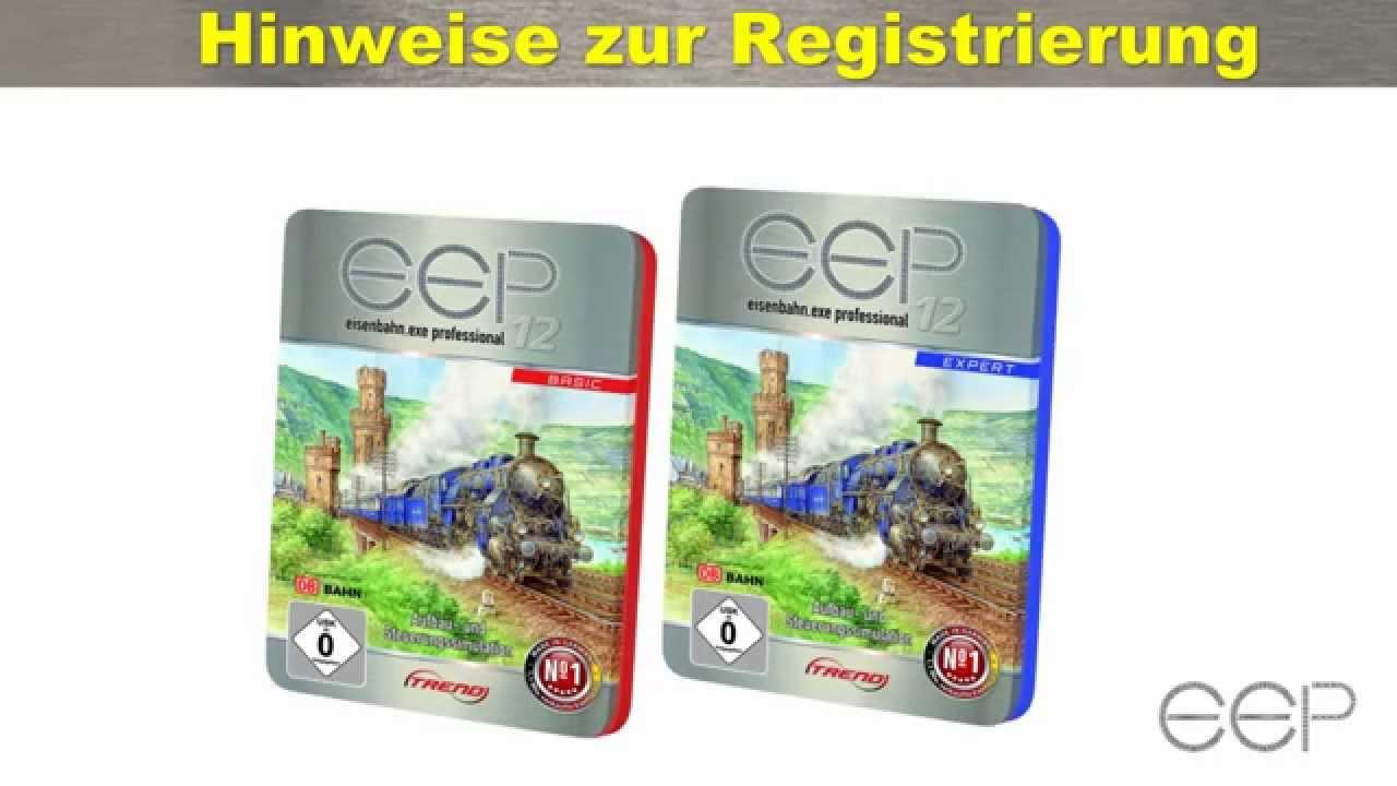 EEP registration