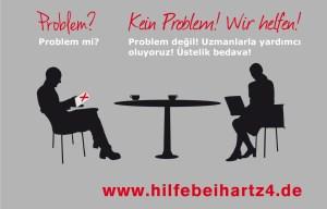 Beratung durch Fachanwalt Sozialrecht Recklinghausen