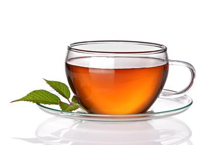 Enspannen Sie sich bei einer Tasse Tee Bild Copyright: Fotolia.de