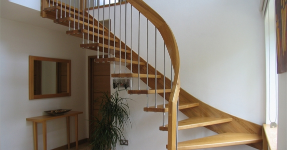 11 Most Interesting Staircase Design Ideas For Small Spaces   Creative Stairs For Small Spaces   Low Cost Simple   Beautiful   Tiny House   Modern   Unique