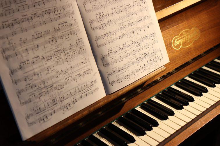 Pianonsoiton harjoittelu