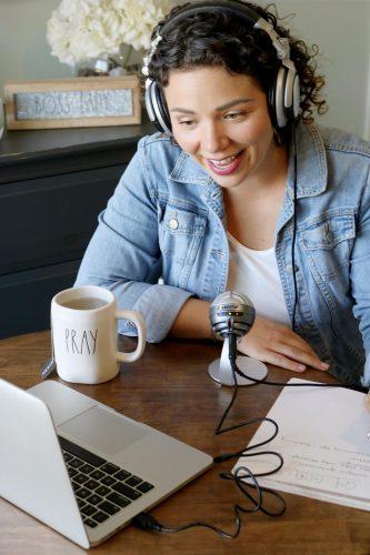 Motivated Mompreneur Podcast