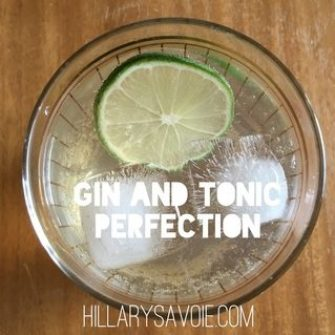 Homemade Compound Gin Recipe
