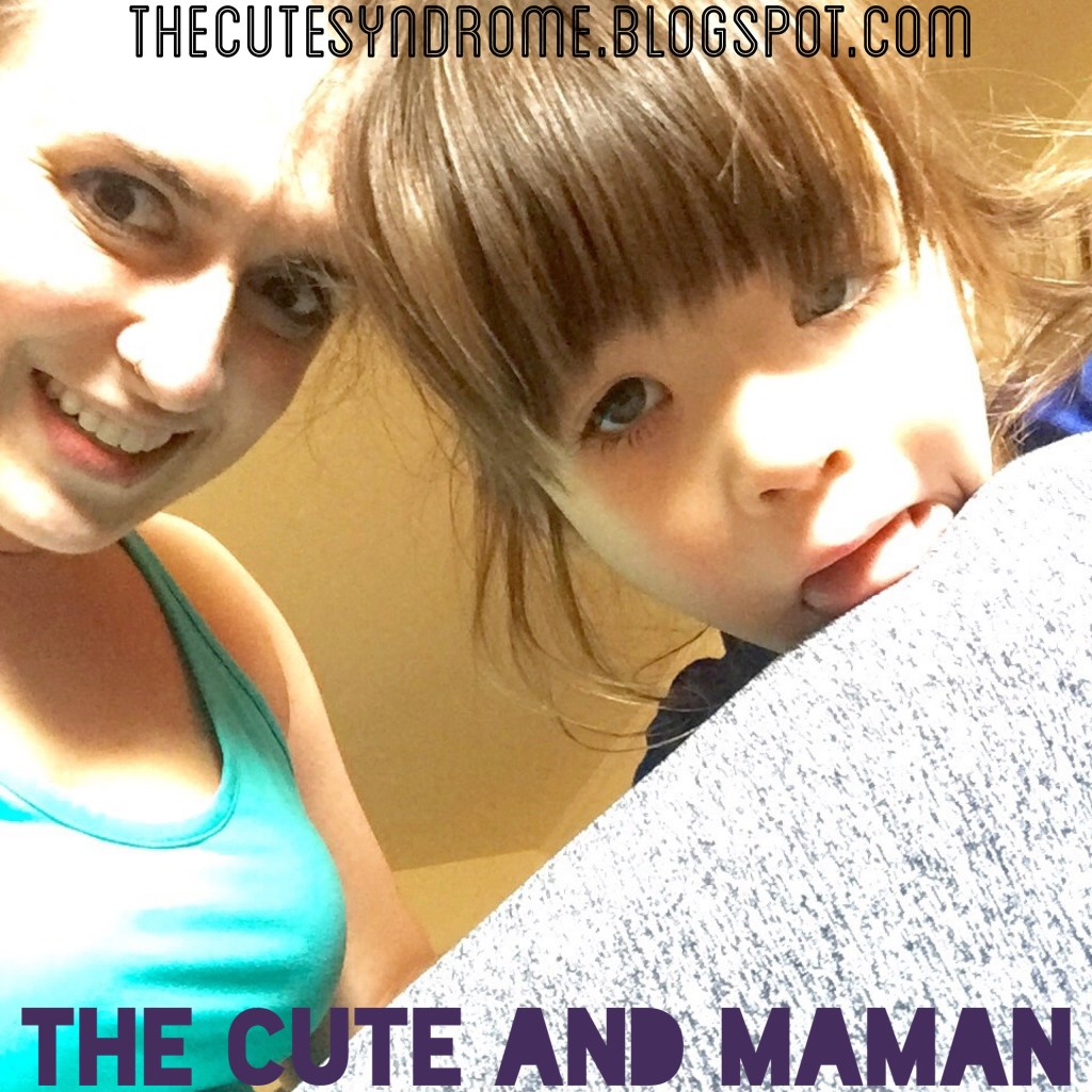 The Cute and Maman - The Cute Syndrome
