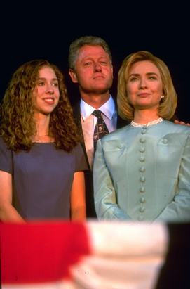 Chelsea Clinton getting married in August (4/6)