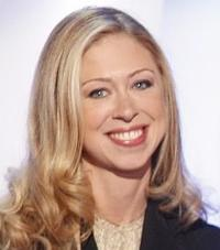 Chelsea Clinton getting married in August (1/6)