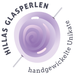 Hillas – Glasperlen