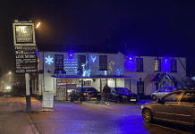 Armed Robbery at Ash Pub Police are appealing for witnesses