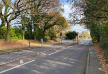 SCC 'Hotspots' to 'improve road links' for Guildford and Pirbright