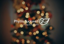 Phyllis Tuckwell's Tree-cycling campaign