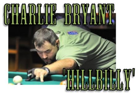Charlie Bryant profile