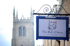 The Bull & Swan