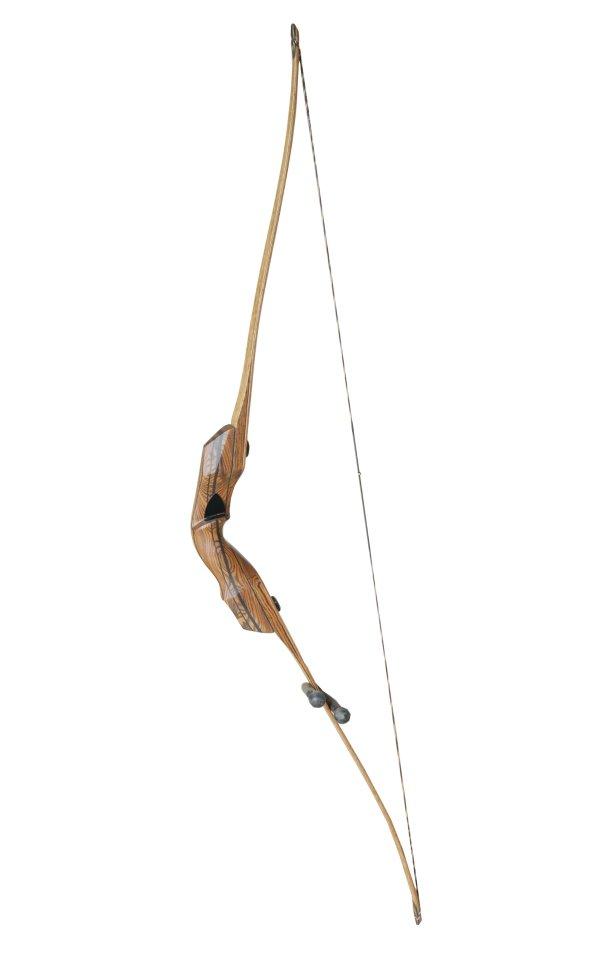 """Badger Longbow """"New Model"""""""