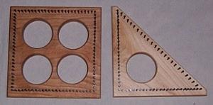Spriggs Mini-Mod Looms
