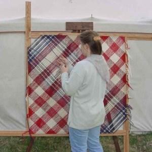 Spriggs square frame