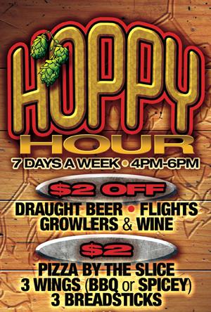 Beer Happy Hour Hillcrest