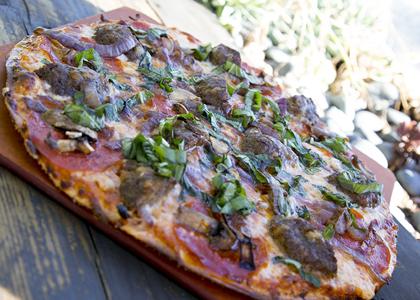 Meatballer Pizza Hillcrest