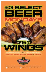 wing-night-specials-hillcrest-brewing-company-monday-beer