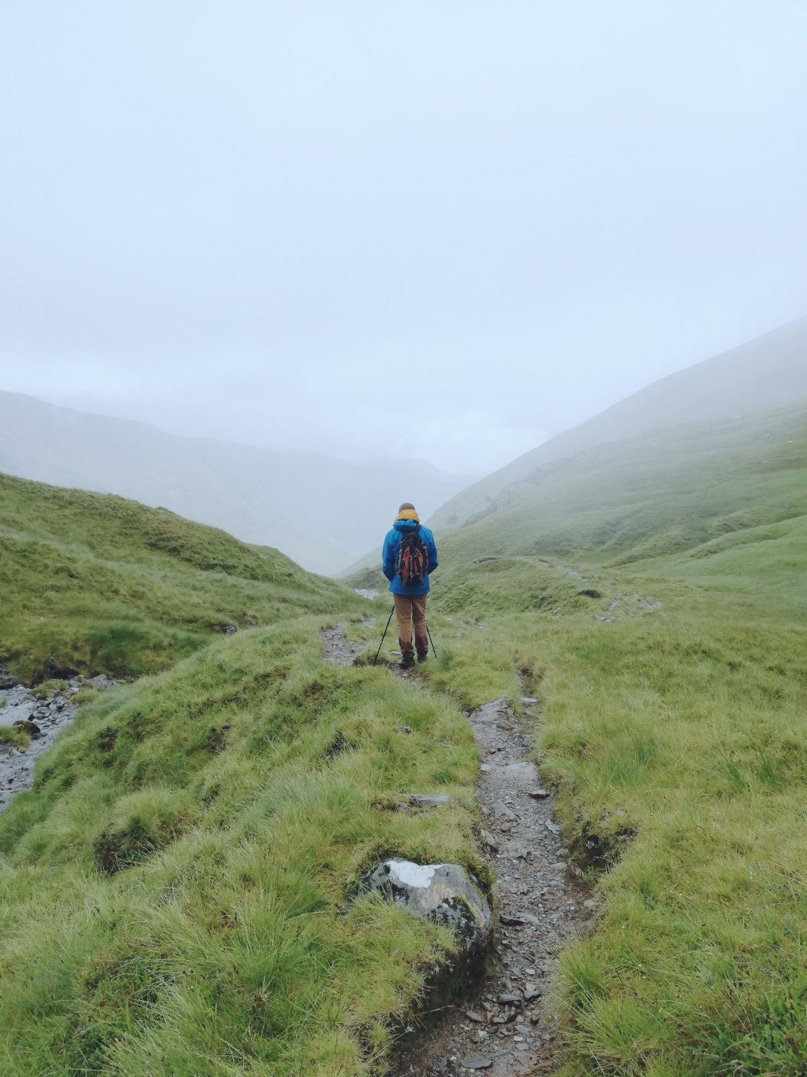 Everyday adventures in the Scottish Highlands