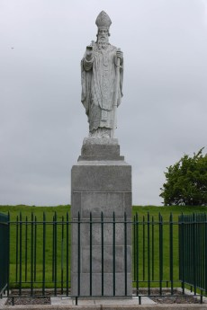 St. Patrick - Hill of Tara
