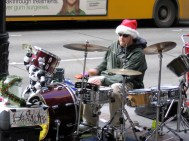 Drummer by Macy's