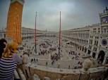 Piazza San Marco - Venice, Italy