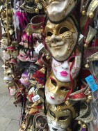 Masks - Venice