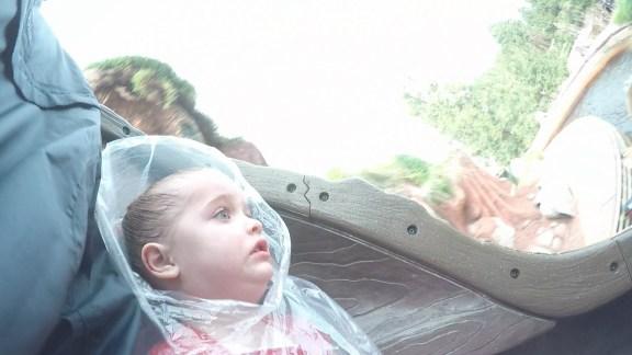 Splash Mountain reaction