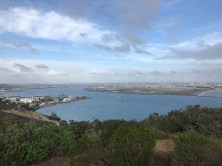 View from Cabrillo