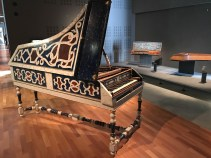 In the Museum of Music