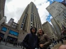 Rockefeller Center - NYC