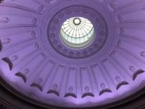 Dome of Federal Hall - NYC