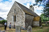 St. Margaret's church - Binsey, Oxfordshire
