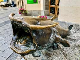 Catfish in Munich