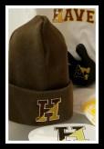 knit cap- $12