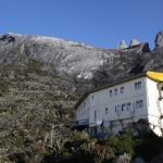 Laban Rata Resthouse