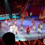 莫斯科馬戲團