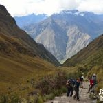 Inca Trail D2-Dead Woman's Pass - 印加古道