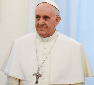 Pope Francis accused of cover-up