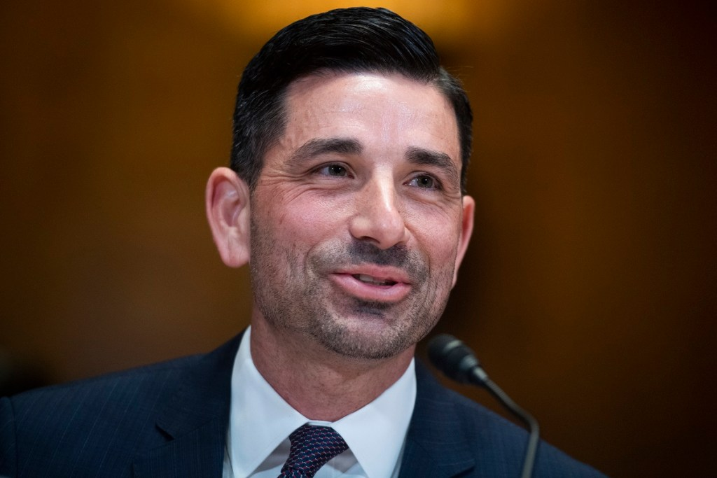 Chad Wolf says DHS will ignore DACA court order