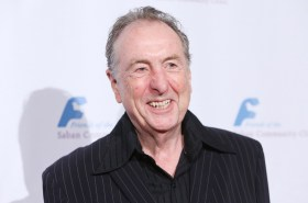 Eric Idle says Republicans are lawless sone thieves