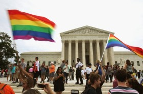 Roberts, Alito, threaten to 'fix' marriage equality