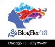 What I'm Most Looking Forward to at BlogHer '13
