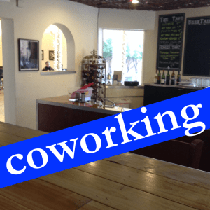Co-Working Tucson