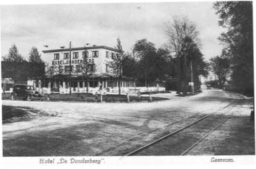 Donderbergoud
