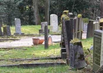 driebregse begraafplaats